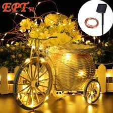 Battery Operated Christmas Lights  Best Images Collections HD For Solar Xmas Lights Australia