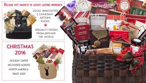 baby gift baskets vancouver bc gift baskets canada holiday