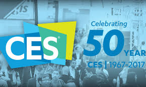 Thumbnail for CES 2017 - Las Vegas - January 5 - 8, 2017