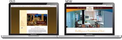 High End Website Design Masters Design Build High End Website Design