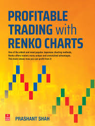 Buy Profitable Trading With Renko Charts Book Online At Low