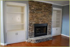 stack stone fireplace. Stacked Stone Fireplaces Stack Fireplace A