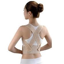 Equifit Shoulders Back Size Chart Amazon Com Kangkang Hump Back Correction Kyphosis