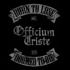 Various Artists - <b>Born To Lose</b>, Doomed To Die | Officium Triste