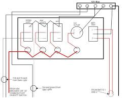 likeable 4 way switch panel wiring help!!! page 1 iboats Marine Switch Panel Wiring Diagram likeable 4 way switch panel wiring help!!! page 1 iboats boat switch panel wiring diagram