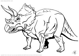 Imprimer Animaux Dinosaures Triceratops Num Ro 339499 Coloriage Dinosaure TriceratopsL