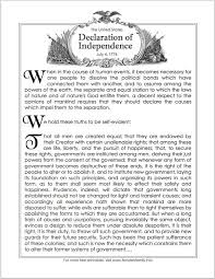 personal declaration independence essay unchecked enjoys ga personal declaration independence essay