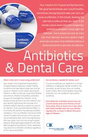 antibiotics are medicines that may be prescribed to fight infections caused by bad bacteria while antibiotics can be helpful if overused