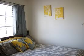 Lemon And Grey Bedroom Bedroom Yellow And Gray Bedroom Decor Also For The Grey And
