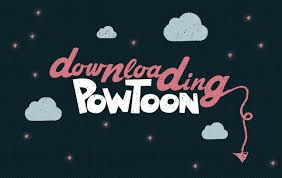 Animated Free Download Downloading Powtoon Online Presentation Software