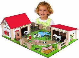 Bauernhof kinderspielzeug