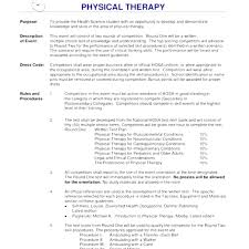 Physical Therapy Aide Resume Physical Therapy Aide Resume Shalomhouseus 13
