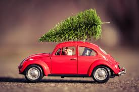 VW Christmas Tree | Ryan Conners | Flickr