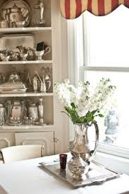Decorating With Silver Trays Decorating with Silver Trays silvertrayspinterestpin 12