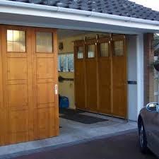 the garage doorAlternative or Unusual Garage Door Opening Ideas  The Garage
