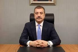 Naci Ağbal'ın yerine Merkez Bankasına atanan Şahap Kavcıoğlu göreve başladı  - Evrensel