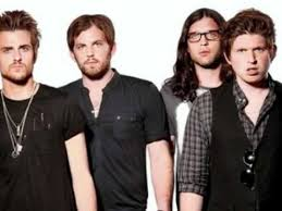 Kings of Leon-Pick Up Truck - YouTube