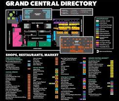 100  Grand Central Terminal Floor Plan   Las Vegas Casino Grand Central Terminal Floor Plan