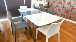 white dining table set uk full size of small round glass dining half moon dining table uk half moon sweetheart table dimensions