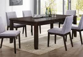 elements piper dining table espresso