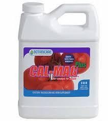 Cal Mag Plus 2 5 Gallon