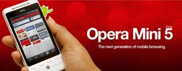 Opera Mini 5 Beta Now Available For Android Android And Me