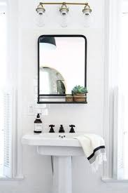black framed bathroom mirrors. Metal Framed Bathroom Mirrors Black H