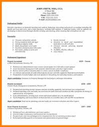 how to write an accounting resume accountant cv examples accounting resume example resume for