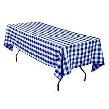 Amazon Com Linentablecloth 60 X 102 Inch Rectangular Tablecloth
