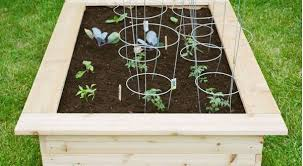 diy garden box ideas
