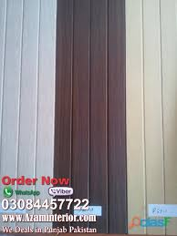 Small Picture Pvc wall paneling in lahore in Pakistan Clasf Home and garden