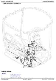 john deere s670 wiring harness example electrical circuit \u2022 John Deere 4020 Electrical Diagram john deere s540 s550 s660 s670 s680 s690 combines rh sellfy com a john deere 4020 key switch wiring john deere l120 wiring harness