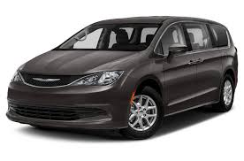2017 Chrysler Pacifica Specs And Prices