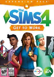 Click on the files to install then on the install button. Buy The Sims 4 Get To Work Origin