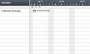 Online Gantt Chart Software | Smartsheet