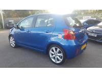 Used Toyota YARIS Cars for Sale - Gumtree