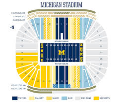 Commonwealth Stadium Seating Chart Organized The Ohio State University Stadium Seating Chart
