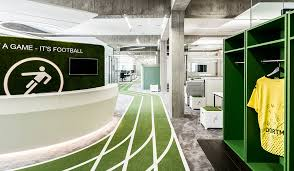 office designs pictures. View In Gallery Onefootball Office Design By TKEZ Architecture 1 Designs Pictures