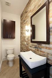 modern half bathroom. request home value modern half bathroom
