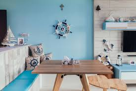 Nautical Living Room Design How To Use Nautical Decor To Create The Perfect Living Room