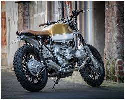 83 bmw r80 down out caf racers bmw cafes and scrambler