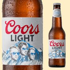 20 Bottles Of Coors Light The Jonas Brothers Love Coors Light So Much They Put Their