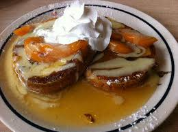 ihop peaches and cream french toast image searchindia