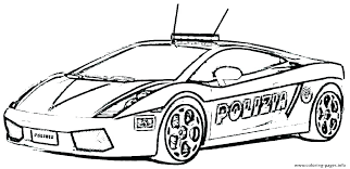 Coloring Pages Printable Car Coloring Pages For Toddlers