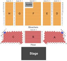 Resorts Superstar Theater Seating Chart Golden Nugget Atlantic City Tickets Box Office Seating