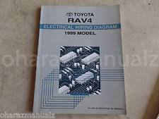 rav4 wiring 1999 toyota rav4 electric wiring diagrams manual oem