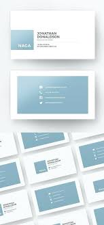Simple Business Card Template Word Template Simple Simple Minimal Business Card Template Simple