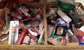 lots of make up on clearance these were all 50 70 off