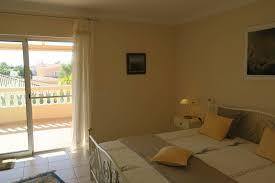 Ferienhaus Vivenda Das Palmeiras In Lagoa Algarve
