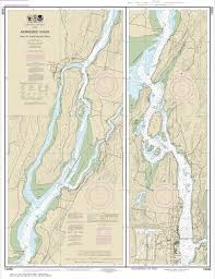 Tide Chart Kennebec River Bath Maine Noaa Chart Kennebec River Bath To Courthouse Point 13298